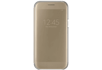 SAMSUNG Flip cover Clear View Galaxy A5 (2017) Or (EF-ZA520CFEGWW)
