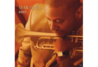 Sean Jones - Roots - (CD)
