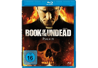 Book of the Undead - (Blu-ray)