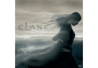 Elane - Lore of Nen - (CD)