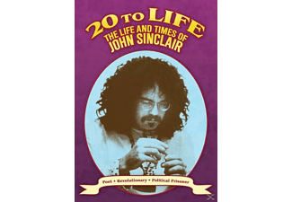Sinclair John - 20 To Life-The Life And Times Of Js - (DVD)