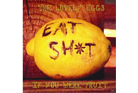 The Lovely Eggs - if you were fruit  (deluxe version) [Vinyl]