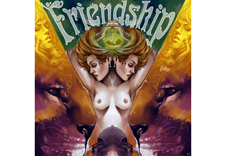 Friendship - Friendship [CD]