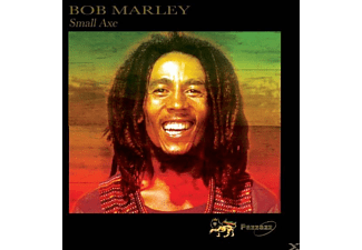 Bob Marley - Small Axe - (CD)