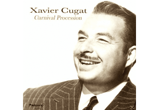 Xavier Cugat - Carnival Procession - (CD)