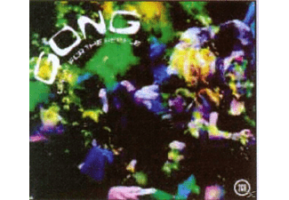 Gong - Opium For The People - (CD)
