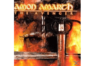 Amon Amarth - Once sent from the Golden Hall - (Vinyl)