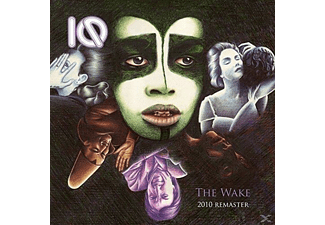 IQ - The Wake (Remastered Incl.Bonus Tracks) - (CD)