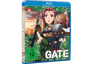 Gate - Vol. 2 [Blu-ray]