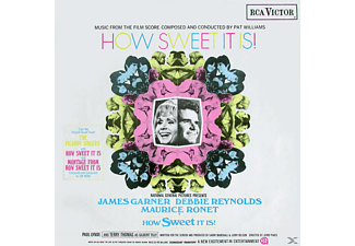 Williams Patrick - How Sweet It Is! Original Film - (CD)