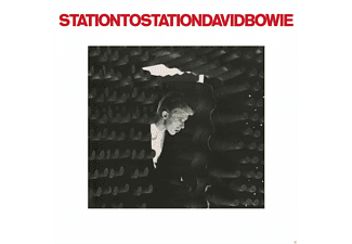 David Bowie - Station To Station (2016 Remastered Version) - (Vinyl)