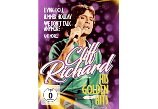 Cliff Richard - Cliff Richard His Golden Hits - (DVD)