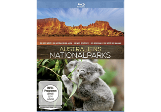 Australiens Nationalpark - (Blu-ray)