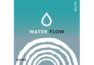 Klyne - Water Flow/Wit U - (Vinyl)
