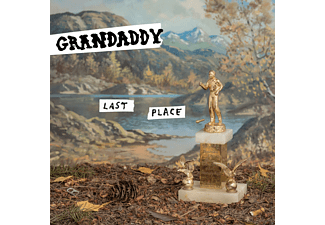 Grandaddy - Last Place - (CD)