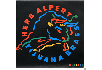 Herb & The Tijuana Brass Alpert - Bullish - (CD)