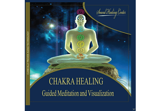 Sound Healing Center - Chakra Healing - (CD)