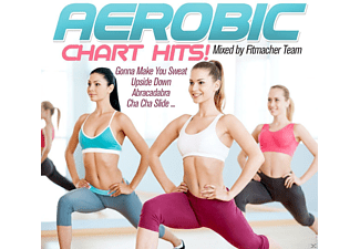 VARIOUS - Aerobic Chart Hits! - (CD)