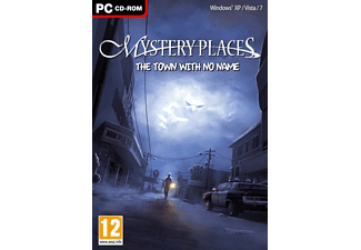 Mystery Places - The Town With No Name PC