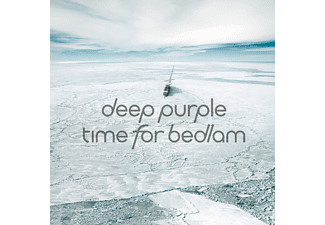 Deep Purple - Time for Bedlam (Maxi CD)