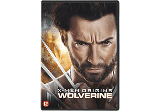 X-men Origins - Wolverine | DVD