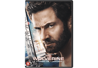 The Wolverine | DVD