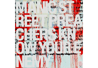 Manic Street Preachers - KNOW YOUR ENEMY - (Vinyl)