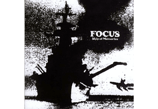 Focus - SHIP OF MEMORIES - (Vinyl)