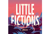 Elbow - Little Fictions [CD]