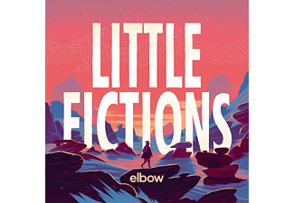 Elbow - Little Fictions - (CD)