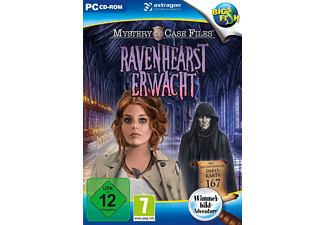 Mystery Case Files: Ravenhearst Erwacht - PC