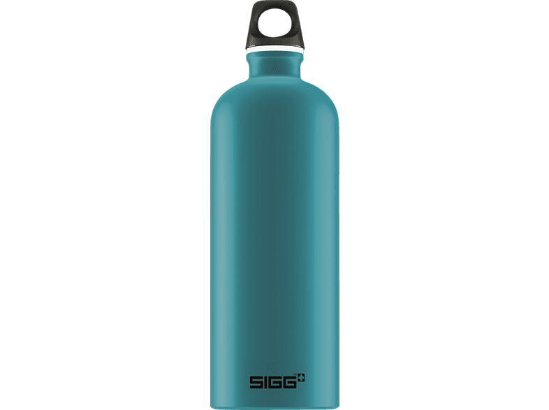 SIGG  8635.3 Traveller Teal Touch Trinkflasche | 07610465863534
