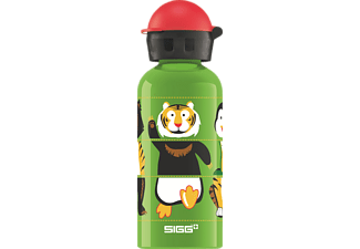 SIGG 8624.8 Zoo Twister, Trinkflasche