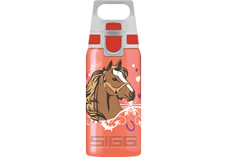 SIGG 8627.5 Viva One Horses, Trinkflasche