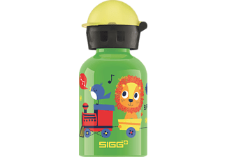 SIGG 8623.8 Jungle Train, Trinkflasche