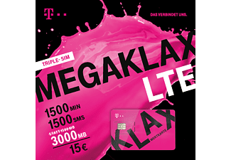 T-MOBILE Megaklax