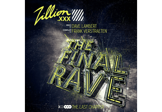 Zillion 2017 - The Final Rave - CD
