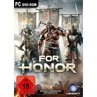 For Honor [PC]