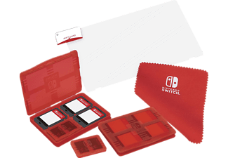 ALS Switch™ Protection Pack NNS10, Zubehör-Set, Rot