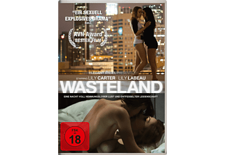 Wasteland - (DVD)