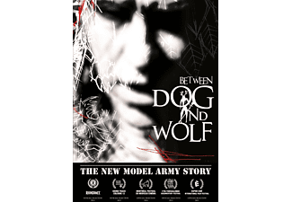 The New Model Army Story:Between Dog And Wolf - (Blu-ray)