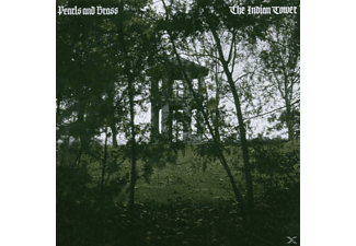 Pearls And Brass - The Indian Tower - (CD)
