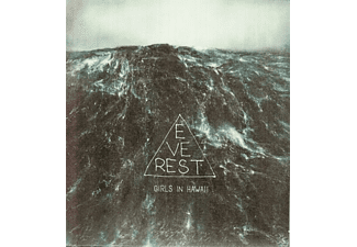 Girls in Hawaii - Everest CD
