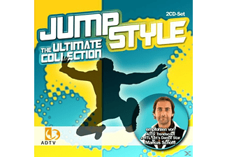 VARIOUS - Jumpstyle-The Ultimate Collection - (CD)