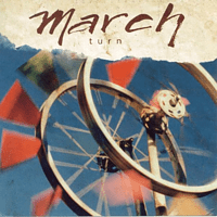 March - Turn [CD]