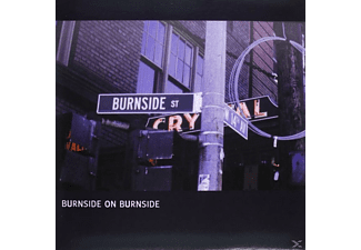 R.L. Burnside - Burnside On Burnside - (Vinyl)