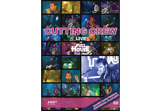 Cutting Crew - Fullhouse [DVD]