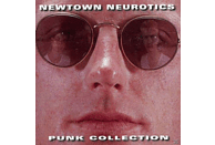 The Newton Neurotics - Punk Collection [CD]