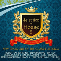 VARIOUS - Selection Of House 2 [CD]