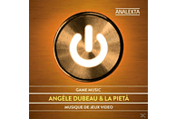 Angele Dubeau, La Pieta - Video Games Music [CD]